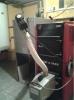 Pellet boiler Kalvis-2-16 DG with pellet burner X.Mini