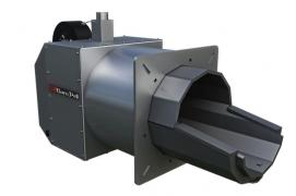News: Introducing 500 kW pellet burner to the market