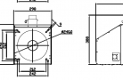 Pellet burner BurnPell X 150 (150 kW)