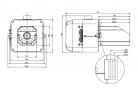 Pellet burner BurnPell M Mini 35 (35 kW)