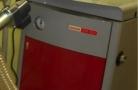 Pellet burner BurnPell X Mini (26 kW)