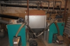 Pellet burner BurnPell X 100 (100 kW)